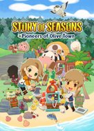 View stats for Story of Seasons: Pioneers of Olive Town