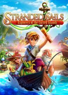 View stats for Stranded Sails: Explorers of the Cursed Islands