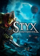 View stats for Styx: Shards of Darkness