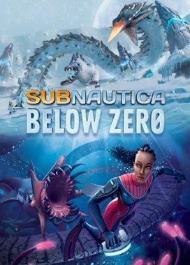 Clips of Subnautica: Below Zero