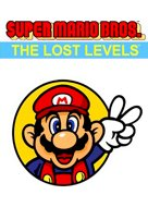View stats for Super Mario Bros.: The Lost Levels