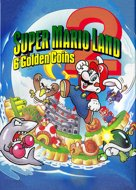 View stats for Super Mario Land 2: 6 Golden Coins