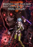 View stats for Sword Art Online: Fatal Bullet