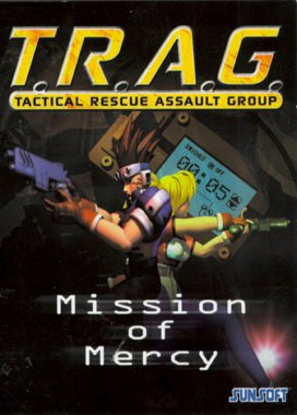 Clips of T.R.A.G.: Tactical Rescue Assault Group