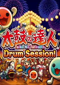 Taiko no Tatsujin: Session de Dodon ga Don!