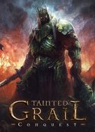 View stats for Tainted Grail: Conquest
