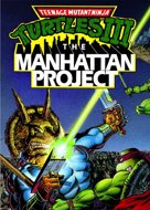 View stats for Teenage Mutant Ninja Turtles III: The Manhattan Project