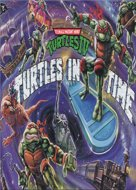 View stats for Teenage Mutant Ninja Turtles IV: Turtles in Time