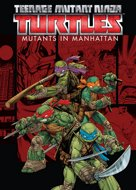 View stats for Teenage Mutant Ninja Turtles: Mutants in Manhattan