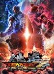 Twitch Streamers Unite - Tekken 7: Fated Retribution Box Art
