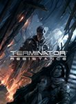 Twitch Streamers Unite - Terminator: Resistance Box Art