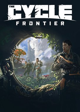 The Cycle: Frontier cover image
