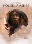 Twitch Streamers Unite - The Dark Pictures Anthology: House of Ashes Box Art
