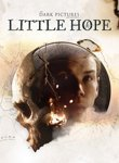 Twitch Streamers Unite - The Dark Pictures Anthology: Little Hope Box Art