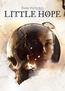 Clips of The Dark Pictures Anthology: Little Hope