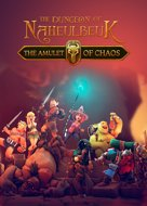 View stats for The Dungeon of Naheulbeuk: The Amulet of Chaos