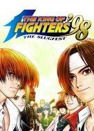 Скачать бесплатно The King of Fighters '98: The Slugfest