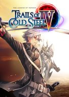 View stats for The Legend of Heroes: Trails of Cold Steel IV