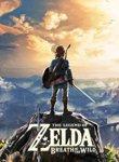 Twitch Streamers Unite - The Legend of Zelda: Breath of the Wild Box Art