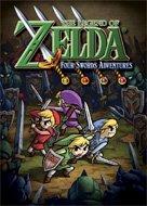 View stats for The Legend of Zelda: Four Swords Adventures