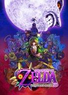 View stats for The Legend of Zelda: Majora's Mask 3D