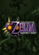 View stats for The Legend of Zelda: Majora's Mask