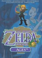 View stats for The Legend of Zelda: Oracle of Ages
