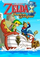 View stats for The Legend of Zelda: Phantom Hourglass