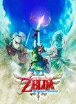 Twitch Streamers Unite - The Legend of Zelda: Skyward Sword HD Box Art