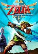 View stats for The Legend of Zelda: Skyward Sword