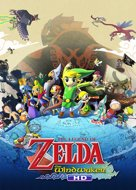 View stats for The Legend of Zelda: The Wind Waker HD