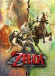 Twitch Streamers Unite - The Legend of Zelda: Twilight Princess HD Box Art