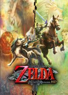 View stats for The Legend of Zelda: Twilight Princess HD
