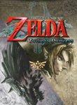 Twitch Streamers Unite - The Legend of Zelda: Twilight Princess Box Art
