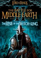 View stats for The Lord of the Rings: The Battle for Middle-earth II - The Rise of the Witch-King