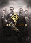 Twitch Streamers Unite - The Order: 1886 Box Art