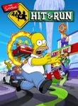 Twitch Streamers Unite - The Simpsons: Hit & Run Box Art