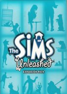 View stats for The Sims: Unleashed