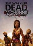 Twitch Streamers Unite - The Walking Dead: Michonne Box Art