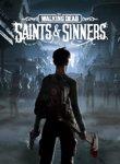 Twitch Streamers Unite - The Walking Dead: Saints & Sinners Box Art