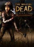 Twitch Streamers Unite - The Walking Dead: Season Two Box Art