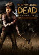 View stats for The Walking Dead: Season Two