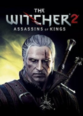 Box art hry The Witcher 2: Assassins of Kings