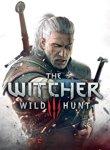 Twitch Streamers Unite - The Witcher 3: Wild Hunt Box Art
