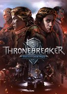 View stats for Thronebreaker: The Witcher Tales