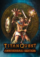 View stats for Titan Quest: Anniversary Edition