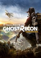 View stats for Tom Clancy's Ghost Recon: Wildlands