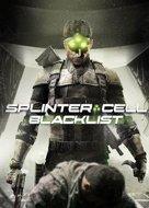 View stats for Tom Clancy's Splinter Cell: Blacklist