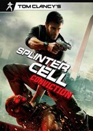 View stats for Tom Clancy's Splinter Cell: Conviction