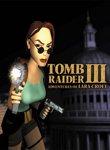 Twitch Streamers Unite - Tomb Raider III: Adventures of Lara Croft Box Art
